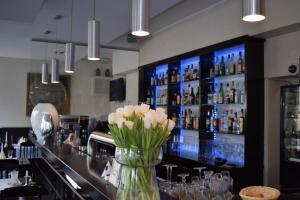 Albergues - Beisenbusch Hotel & Restaurant