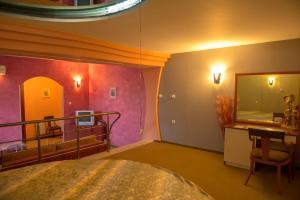 Hotel Kapri, Hotel  Yambol - big - 7