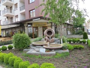 Apollon Apartments, Апартаменты  Несебр - big - 24