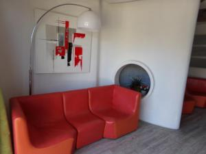HoteI de la Plage Montpellier Sud, Hotels  Palavas-les-Flots - big - 26