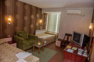 Hotel Kapri, Hotel  Yambol - big - 14