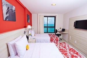 Comfort Hotel & Suites Natal, Hotel  Natal - big - 6