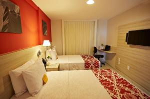 Comfort Hotel & Suites Natal, Hotel  Natal - big - 8