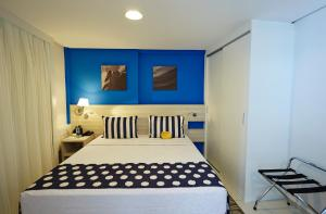 Comfort Hotel & Suites Natal, Hotel  Natal - big - 39