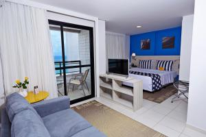 Comfort Hotel & Suites Natal, Hotel  Natal - big - 40