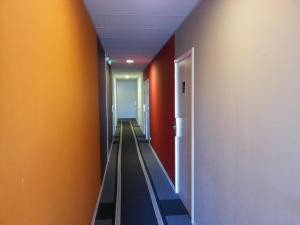 HoteI de la Plage Montpellier Sud, Hotely  Palavas-les-Flots - big - 19