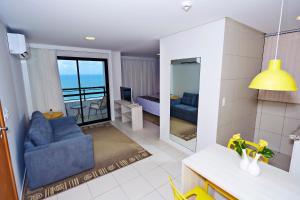 Comfort Hotel & Suites Natal, Hotel  Natal - big - 10