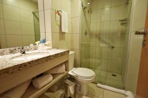 Comfort Hotel & Suites Natal, Hotel  Natal - big - 4