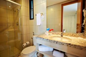 Comfort Hotel & Suites Natal, Hotel  Natal - big - 13