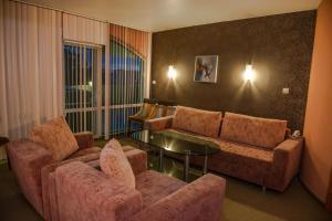 Hotel Kapri, Hotel  Yambol - big - 23