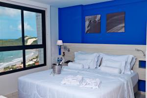 Comfort Hotel & Suites Natal, Hotel  Natal - big - 43