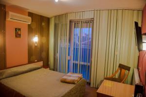 Hotel Kapri, Hotel  Yambol - big - 22