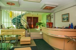 Hotel Kapri, Hotel  Yambol - big - 39
