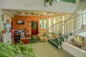 Hotel Kapri, Hotel  Yambol - big - 38