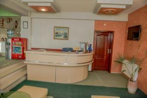 Hotel Kapri, Hotel  Yambol - big - 37