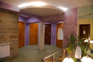 Hotel Kapri, Hotel  Yambol - big - 18