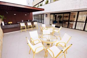 Comfort Hotel & Suites Natal, Hotel  Natal - big - 29