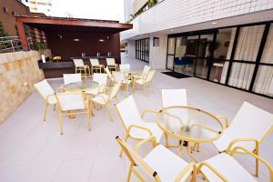 Comfort Hotel & Suites Natal, Hotel  Natal - big - 28