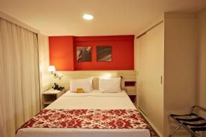 Comfort Hotel & Suites Natal, Hotel  Natal - big - 44