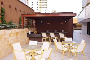 Comfort Hotel & Suites Natal, Hotel  Natal - big - 27