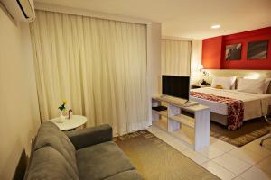 Comfort Hotel & Suites Natal, Hotel  Natal - big - 42
