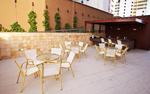 Comfort Hotel & Suites Natal, Hotel  Natal - big - 25