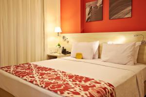 Comfort Hotel & Suites Natal, Hotel  Natal - big - 45