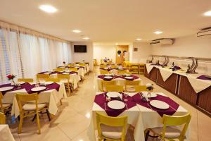 Comfort Hotel & Suites Natal, Hotel  Natal - big - 24