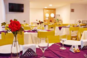 Comfort Hotel & Suites Natal, Hotel  Natal - big - 23