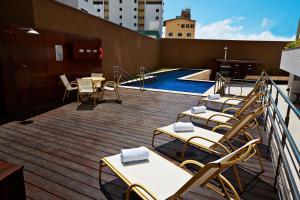 Comfort Hotel & Suites Natal, Hotel  Natal - big - 18