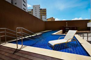 Comfort Hotel & Suites Natal, Hotel  Natal - big - 17