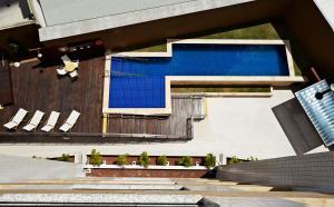 Comfort Hotel & Suites Natal, Hotel  Natal - big - 16