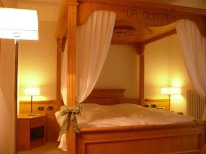 La Quiete Resort, Hotely  Romeno - big - 4