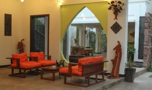 Tropic Jungle Boutique Hotel, Szállodák  Sziemreap - big - 84