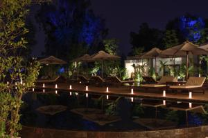 Tropic Jungle Boutique Hotel, Szállodák  Sziemreap - big - 87