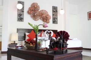 Tropic Jungle Boutique Hotel, Szállodák  Sziemreap - big - 95