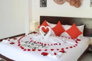 Tropic Jungle Boutique Hotel, Szállodák  Sziemreap - big - 102