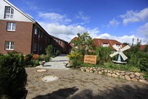 Landhotel Möllhagen - Krückenkrug