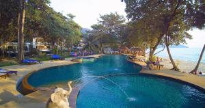 Siam Beach Resort, Resort  Ko Chang - big - 30