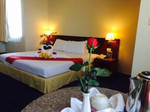 Hatyai Golden Crown Hotel - Hat Yai