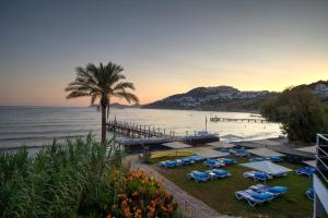 Crystal Hotel Bodrum All Inclusive, Гюмюшлюк