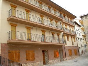 Apartamentos Turísticos Rosario - Castielfabib