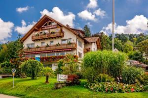 Hotel Neuenfels - Badenweiler