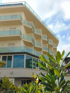 Hotel Lady Mary, Hotel  Milano Marittima - big - 207