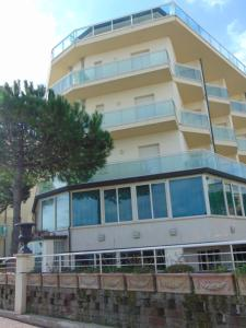 Hotel Lady Mary, Hotel  Milano Marittima - big - 237