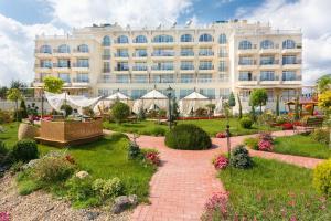 Therma Palace Balneohotel, Кранево