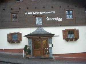 Appartement Auernigg