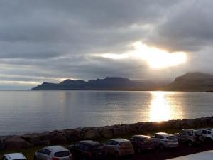 Við Hafið Guesthouse, Affittacamere  Ólafsvík - big - 48