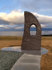 Við Hafið Guesthouse, Affittacamere  Ólafsvík - big - 51