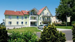 Wein-Träume, Отели  Thüngersheim - big - 1
